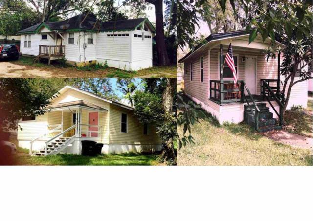 812,816,820 W Georgia, Tallahassee, FL 32304 (MLS #290878) :: Best Move Home Sales