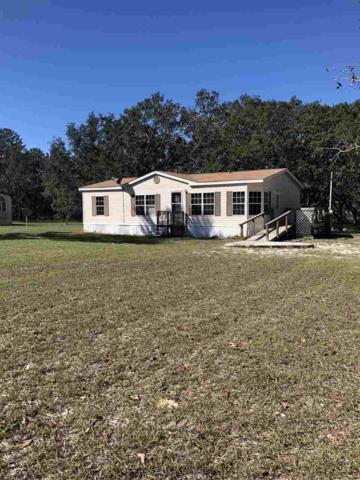 15550 E Royal Oak, Perry, FL 32348 (MLS #290984) :: Best Move Home Sales