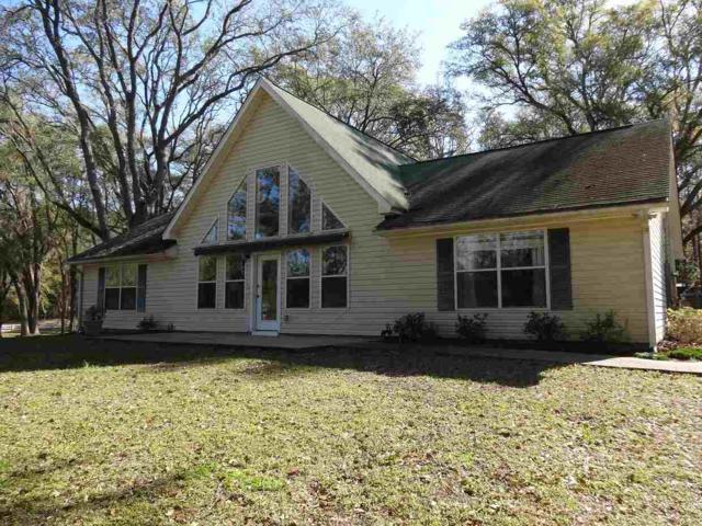 75 W Bear Hollow, Greenville, FL 32331 (MLS #291076) :: Best Move Home Sales
