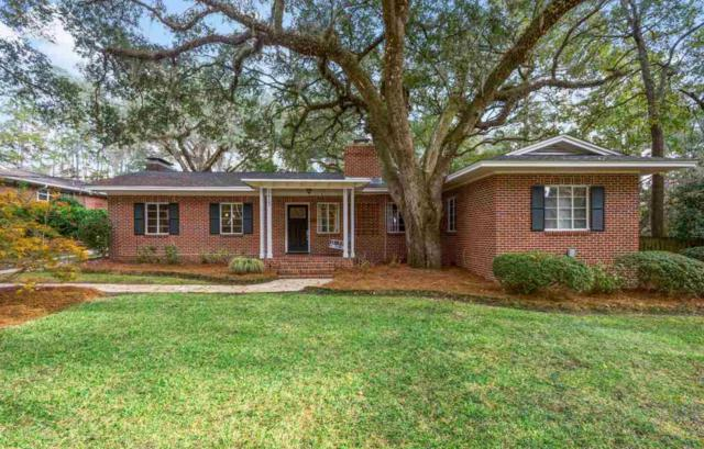 1417 Spruce Ave, Tallahassee, FL 32303 (MLS #291085) :: Best Move Home Sales