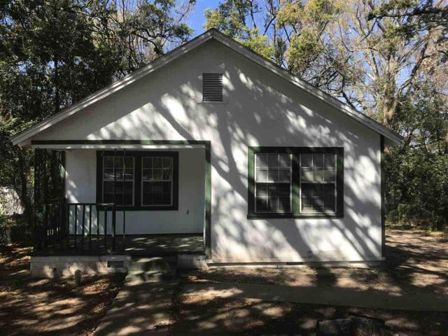2014 Holton, Tallahassee, FL 32310 (MLS #291178) :: Best Move Home Sales