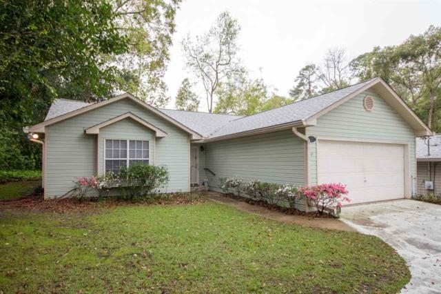 717 E. 7th Avenue, Tallahassee, FL 32303 (MLS #291305) :: Best Move Home Sales
