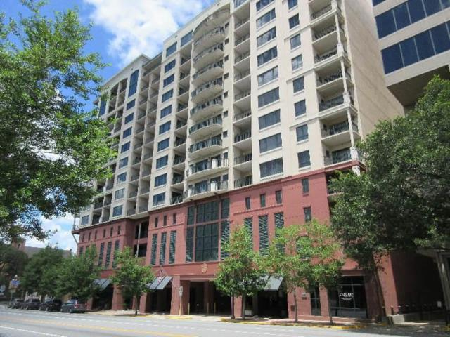 121 N Monroe Unit 8009, Tallahassee, FL 32301 (MLS #291363) :: Berkshire Hathaway HomeServices Beach Properties of Florida