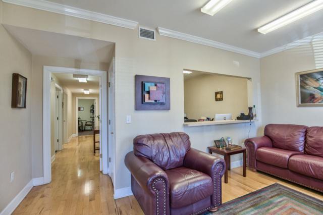 1882 Capital Circle Ne, Tallahassee, FL 32308 (MLS #291365) :: Berkshire Hathaway HomeServices Beach Properties of Florida