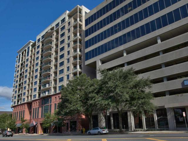 121 N Monroe Street #8010, Tallahassee, FL 32301 (MLS #291384) :: Berkshire Hathaway HomeServices Beach Properties of Florida