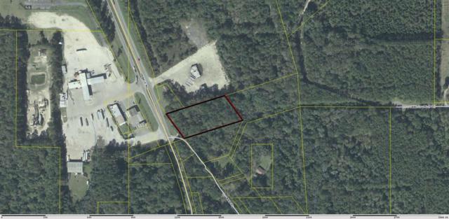 Main St., Lloyd, FL 32337 (MLS #291461) :: Berkshire Hathaway HomeServices Beach Properties of Florida