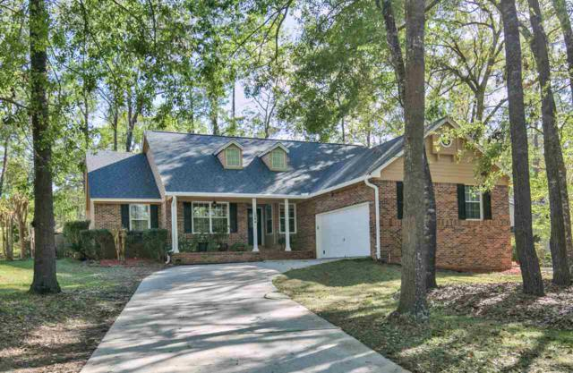 1544 Copperfield, Tallahassee, FL 32312 (MLS #291493) :: Best Move Home Sales