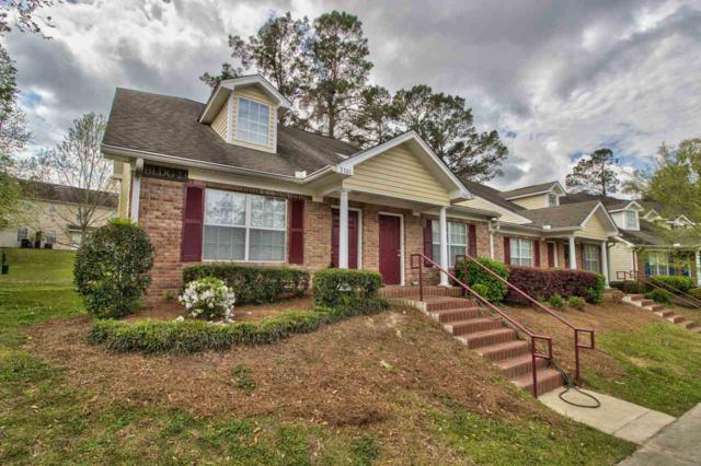 4434 Gearhart, Tallahassee, FL 32303 (MLS #291540) :: Berkshire Hathaway HomeServices Beach Properties of Florida