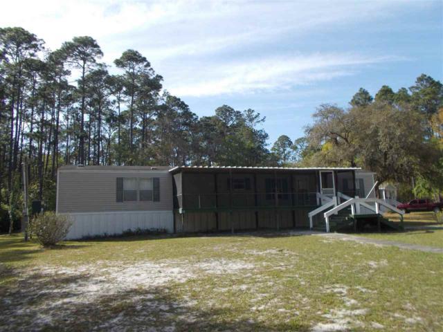 22 Harris, Sopchoppy, FL 32358 (MLS #292082) :: Best Move Home Sales
