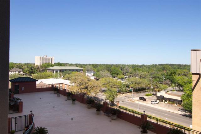 121 N Monroe, Tallahassee, FL 32301 (MLS #292084) :: Berkshire Hathaway HomeServices Beach Properties of Florida