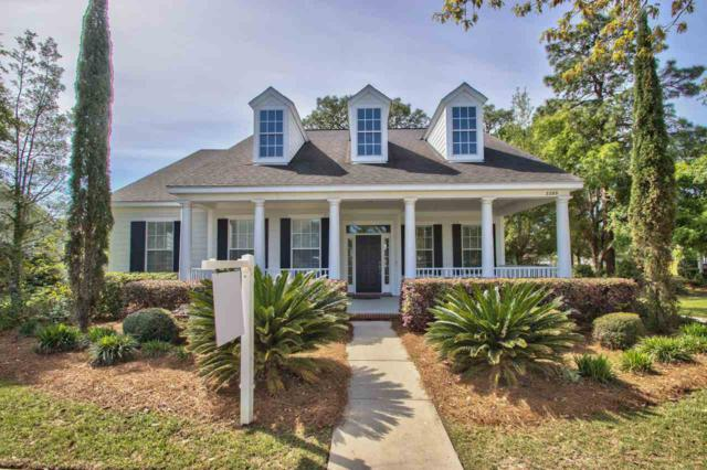 3269 Thoreau, Tallahassee, FL 32311 (MLS #292145) :: Best Move Home Sales