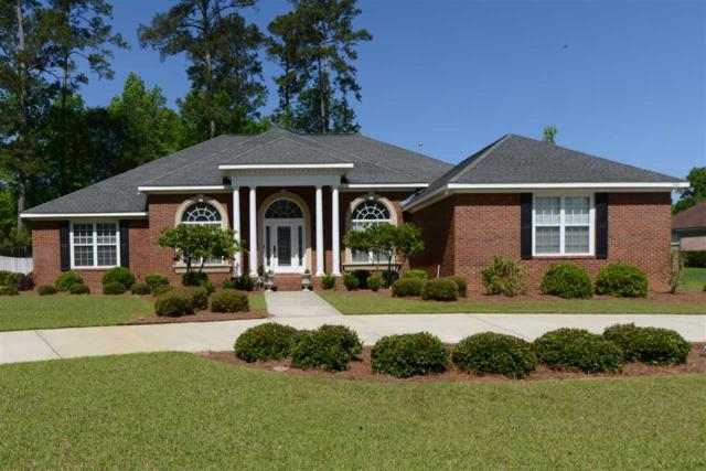 9269 Shoal Creek, Tallahassee, FL 32312 (MLS #292170) :: Best Move Home Sales