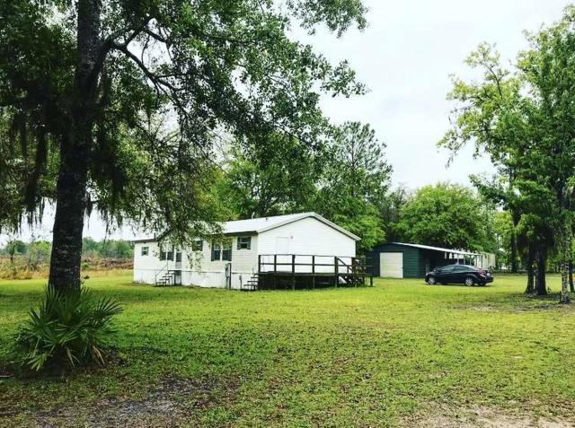 4850 Kyle, Perry, FL 32348 (MLS #292245) :: Best Move Home Sales