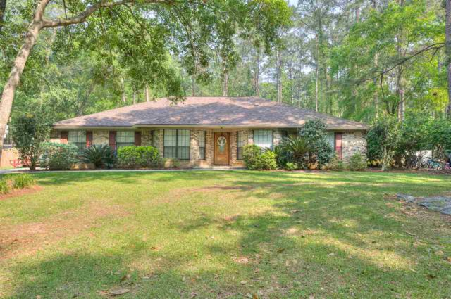 1809 Bitter Root, Tallahassee, FL 32312 (MLS #292326) :: Best Move Home Sales