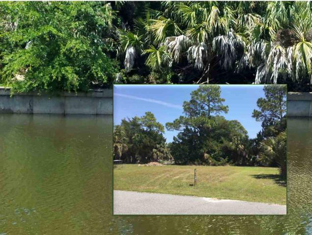 Lot 43 Sandy, Shell Point, FL 32327 (MLS #292400) :: Best Move Home Sales