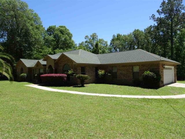 9011 Prosperity, Tallahassee, FL 32309 (MLS #292538) :: Best Move Home Sales