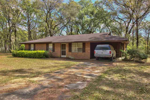 694 St Hebron, Quincy, FL 32352 (MLS #292551) :: Best Move Home Sales