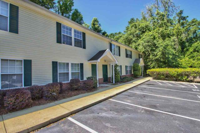 2520 Graves Rd, Tallahassee, FL 32303 (MLS #292570) :: Berkshire Hathaway HomeServices Beach Properties of Florida