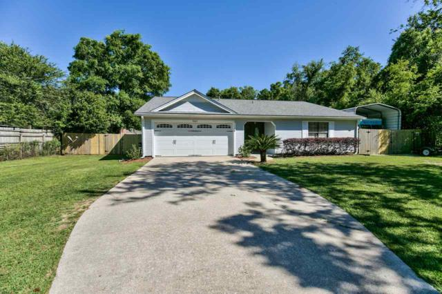 5805 Old Forge, Tallahassee, FL 32317 (MLS #292594) :: Best Move Home Sales