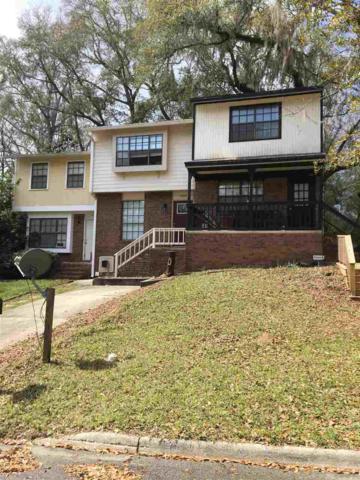 1012 Crossing Brook, Tallahassee, FL 32303 (MLS #292607) :: Best Move Home Sales