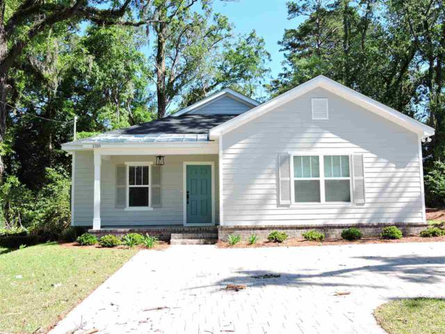 1318 E 7th, Tallahassee, FL 32303 (MLS #292614) :: Best Move Home Sales
