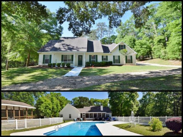 1998 Padlock Place, Tallahassee, FL 32303 (MLS #292622) :: Best Move Home Sales