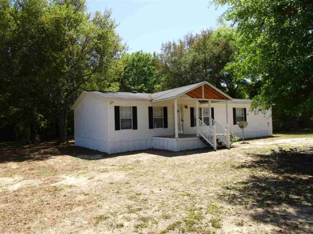 601 Cat Island, Other Florida, FL 32433 (MLS #292640) :: Best Move Home Sales