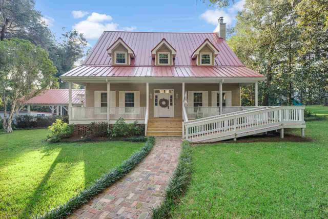 3915 Shiloh Way E, Tallahassee, FL 32308 (MLS #292659) :: Best Move Home Sales