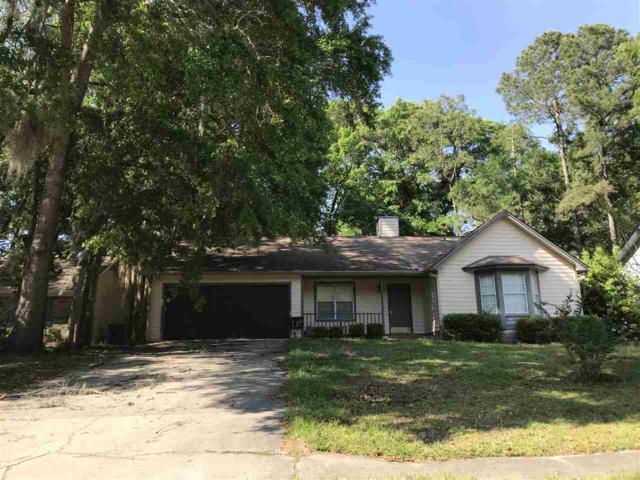 3145 S Fulmer, Tallahassee, FL 32303 (MLS #292665) :: Best Move Home Sales