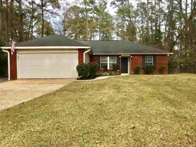 7801 N Briarcreek, Tallahassee, FL 32312 (MLS #292668) :: Best Move Home Sales