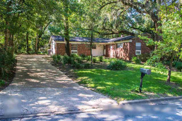 1821 Myrick, Tallahassee, FL 32303 (MLS #292679) :: Best Move Home Sales