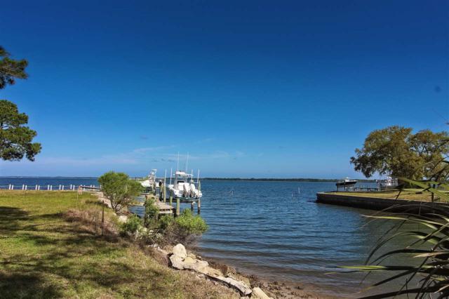 37 Carousel, Alligator Point, FL 32346 (MLS #292686) :: Best Move Home Sales