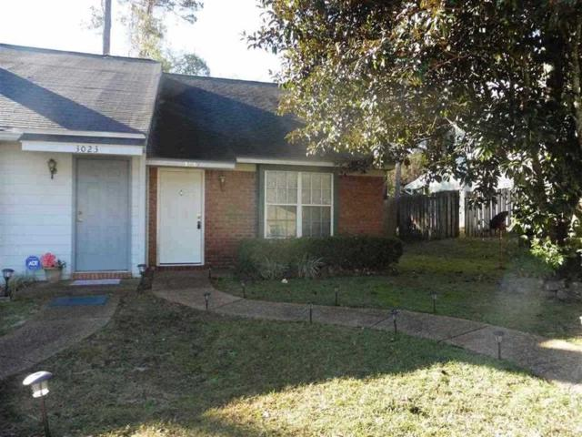 3019 S Richview Park, Tallahassee, FL 32301 (MLS #292688) :: Best Move Home Sales