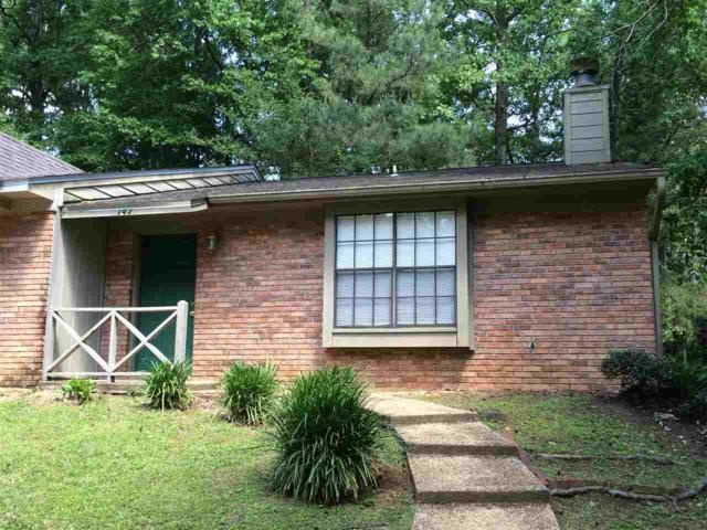 147 Whetherbine Way West, Tallahassee, FL 32301 (MLS #292690) :: Best Move Home Sales