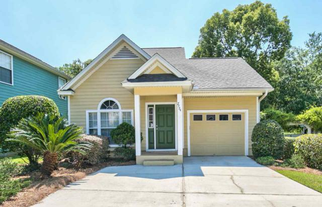 2724 Laurelwood Lane, Tallahassee, FL 32308 (MLS #292695) :: Best Move Home Sales