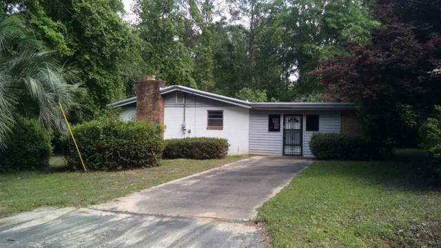 150 Luther, Quincy, FL 32351 (MLS #292696) :: Best Move Home Sales