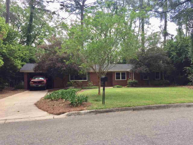 617 Short St, Tallahassee, FL 32308 (MLS #292698) :: Best Move Home Sales