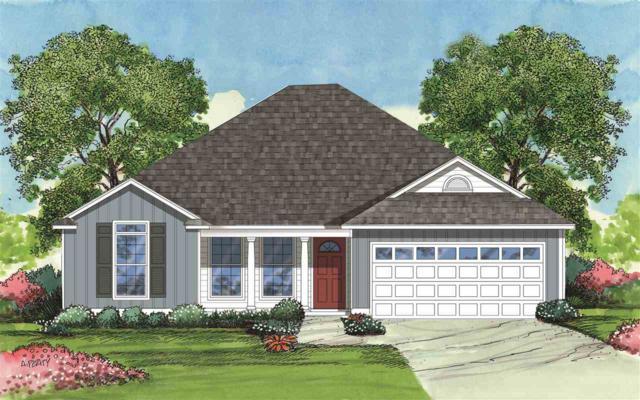 755 Rustling Pines, Midway, FL 32343 (MLS #292774) :: Best Move Home Sales