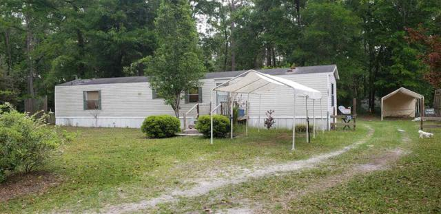 10047 Green Fountain, Tallahassee, FL 32305 (MLS #292797) :: Best Move Home Sales