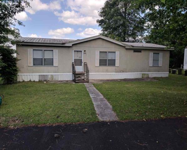5445 Fallow, Tallahassee, FL 32304 (MLS #292818) :: Best Move Home Sales