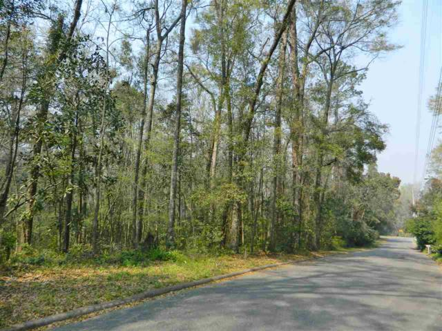 407 Forest, Quincy, FL 32351 (MLS #292820) :: Best Move Home Sales