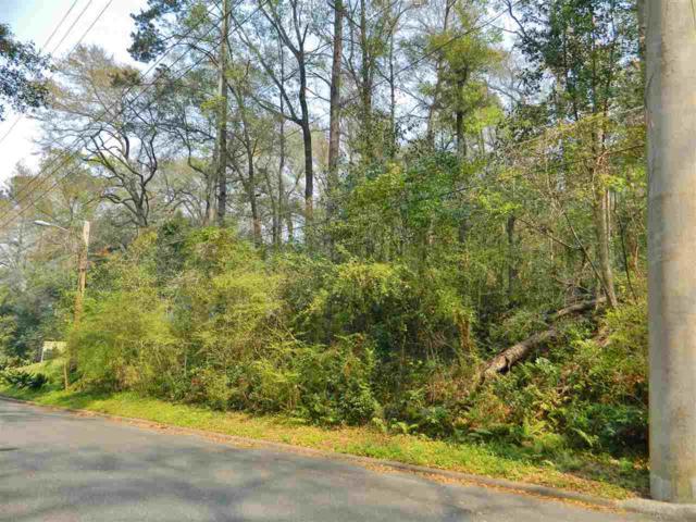 525 N Stewart Street -, Quincy, FL 32351 (MLS #292822) :: Danielle Andrews Real Estate