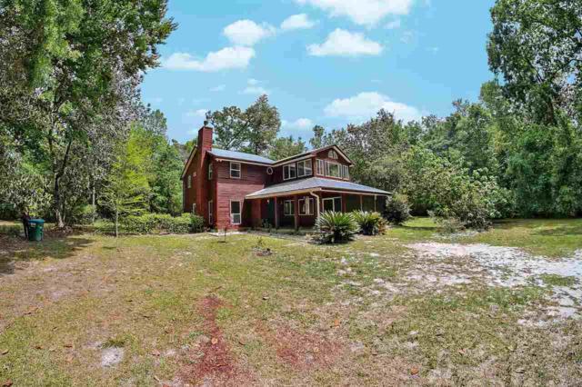 313 Beechwood, Crawfordville, FL 32327 (MLS #292827) :: Best Move Home Sales