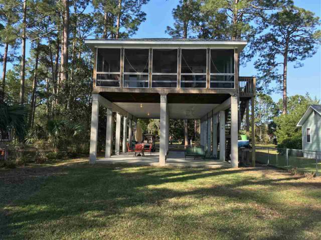 125 Clark, Panacea, FL 32346 (MLS #292873) :: Best Move Home Sales
