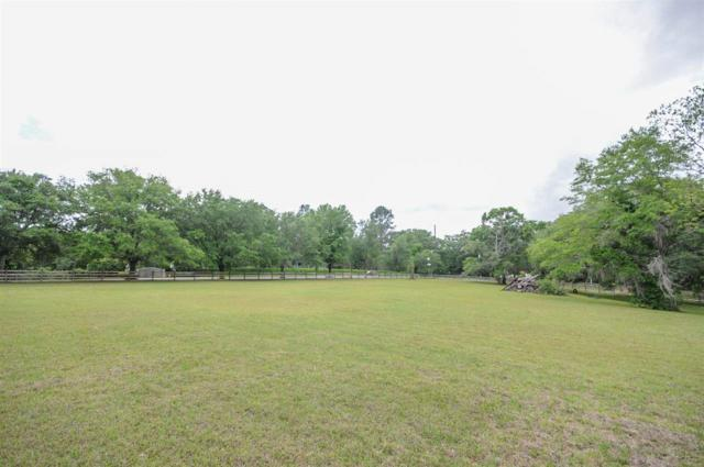 xxxx Pimlico Dr, Tallahassee, FL 32309 (MLS #292887) :: Best Move Home Sales