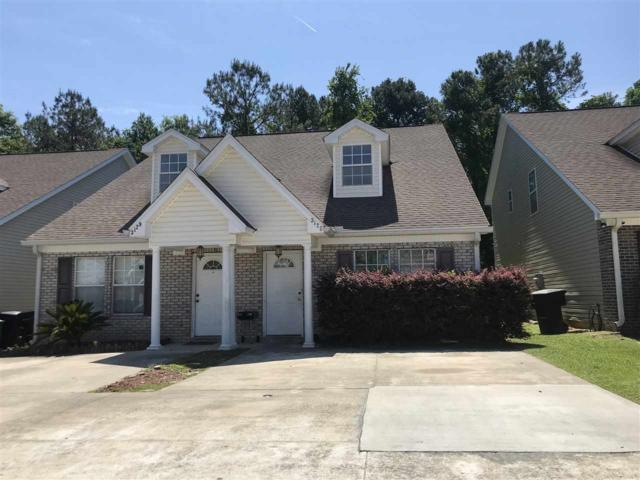 3125 Sawtooth, Tallahassee, FL 32303 (MLS #292908) :: Best Move Home Sales