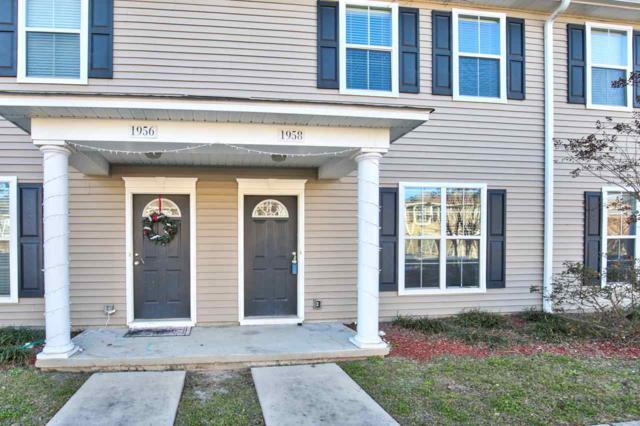1965 Bloomington, Tallahassee, FL 32304 (MLS #293003) :: Berkshire Hathaway HomeServices Beach Properties of Florida