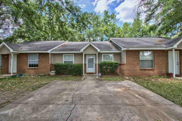 1219 Limestone, Tallahassee, FL 32311 (MLS #293067) :: Berkshire Hathaway HomeServices Beach Properties of Florida