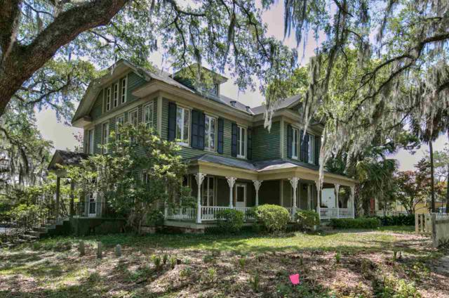 403 E Call, Tallahassee, FL 32301 (MLS #293091) :: Berkshire Hathaway HomeServices Beach Properties of Florida