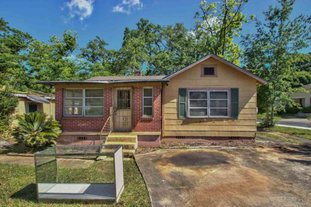 722 Campbell, Tallahassee, FL 32310 (MLS #293104) :: Best Move Home Sales